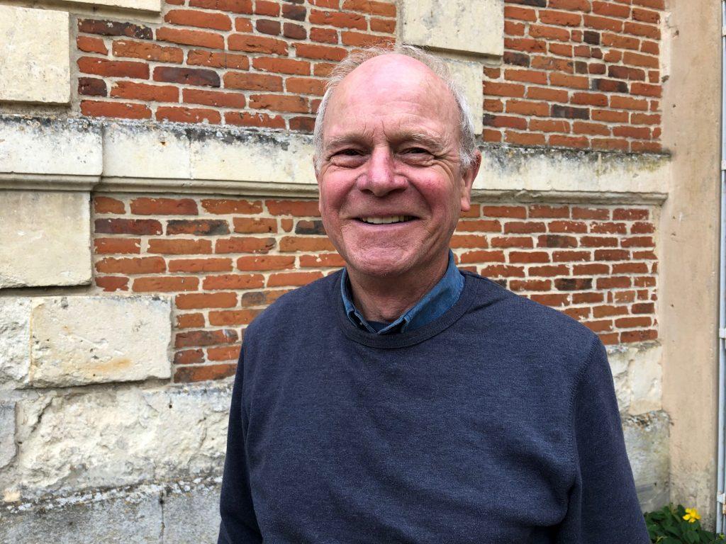 Tilman Eichhorn 2020